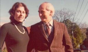 Louise Chunn in the 1970s