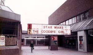 Star Wars at the ABC Basildon