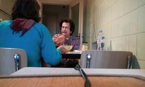 No Home Movie by Chantal Akerman
