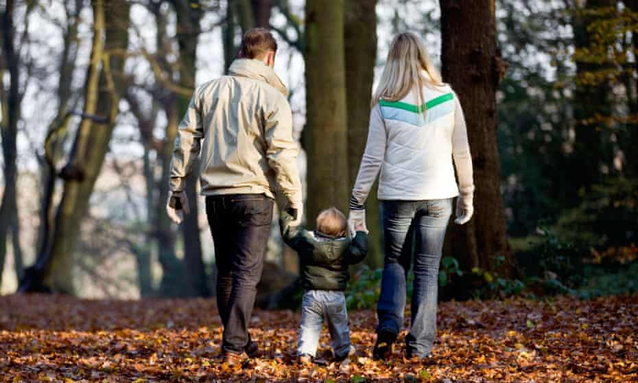 What is the key to balancing work with family time?