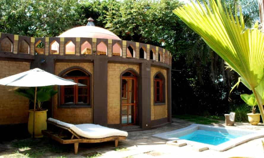 Sandele Eco-Retreat, Kartong, the Gambia