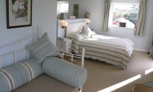 Woodlands Country House, Treator, Cornwall