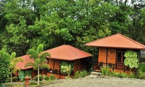 Mountain View Resort, Sulawesi, Indonesia