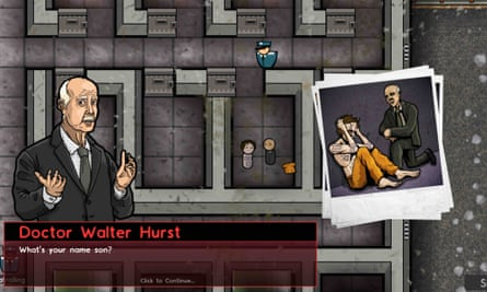 Prison Architect Review Once You Re In You Can T Get Out Games The Guardian,Elegant Nail Salon Interior Design Ideas