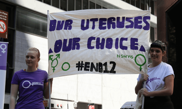 Why we need to talk about abortion: eight women share their