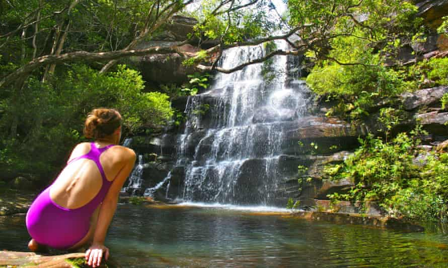Kariong Brook Pool