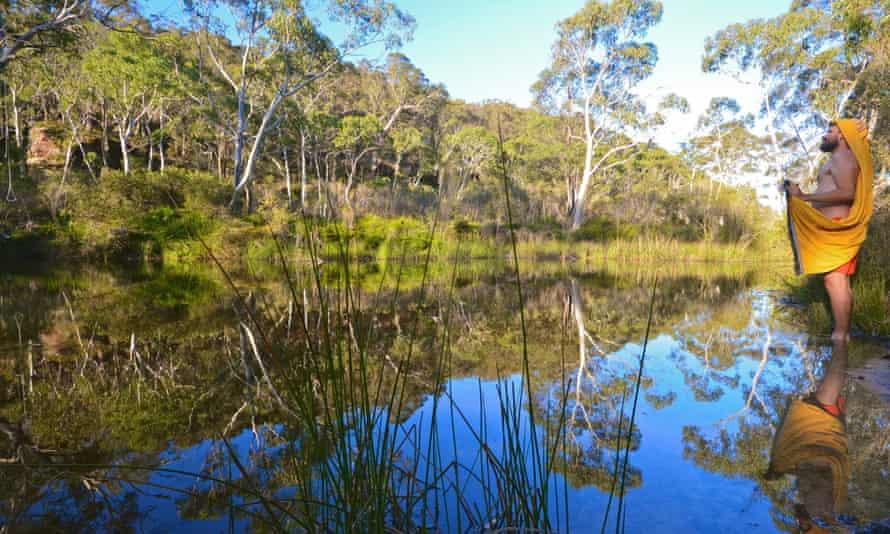 Stingray Swamp Flora Reserve, near Penrose, Southern Highlands, near Sydney
