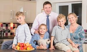 The Board family Cash case study.