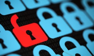 Locked or unlocked? Encryption is facing a political battle, even if no-one wants to admit it.