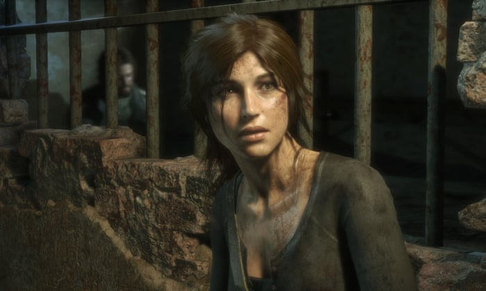 Rise Of The Tomb Raider Review All Action But Too Few Risks