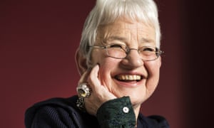 Why I Love Jacqueline Wilson And You Should Join The
