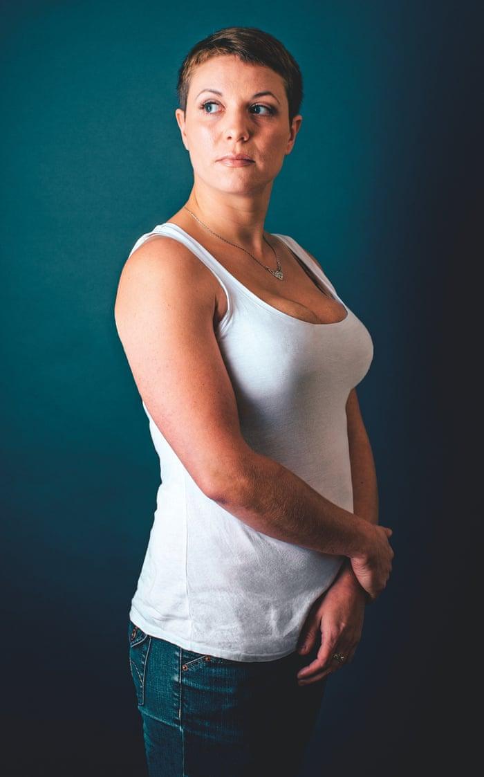 Caught super hot wife masturbating
