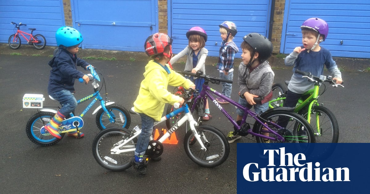 Group test: children's bikes from Islabike, Frog, Hoy and Halfords