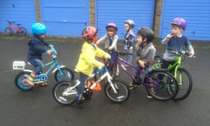 76e5796a2c7 Group test: children's bikes from Islabike, Frog, Hoy and Halfords ...
