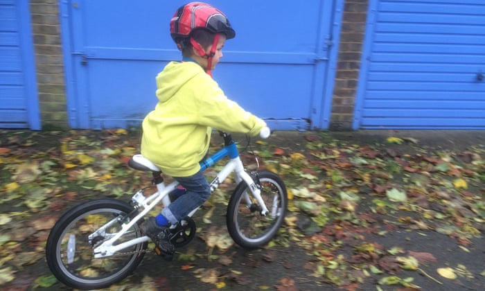 Group test: children's bikes from Islabike, Frog, Hoy and
