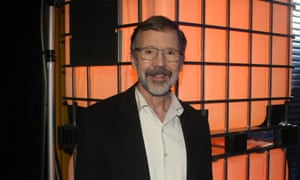 Ed Catmull: 'The crises are always there. That we can't avoid'.