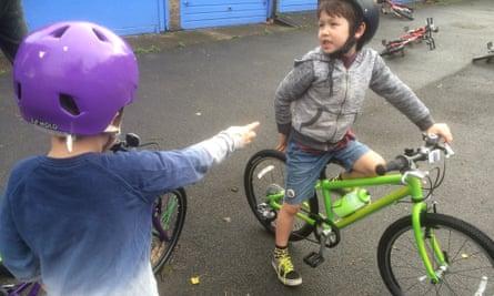 Bike Blog: children's bikes
