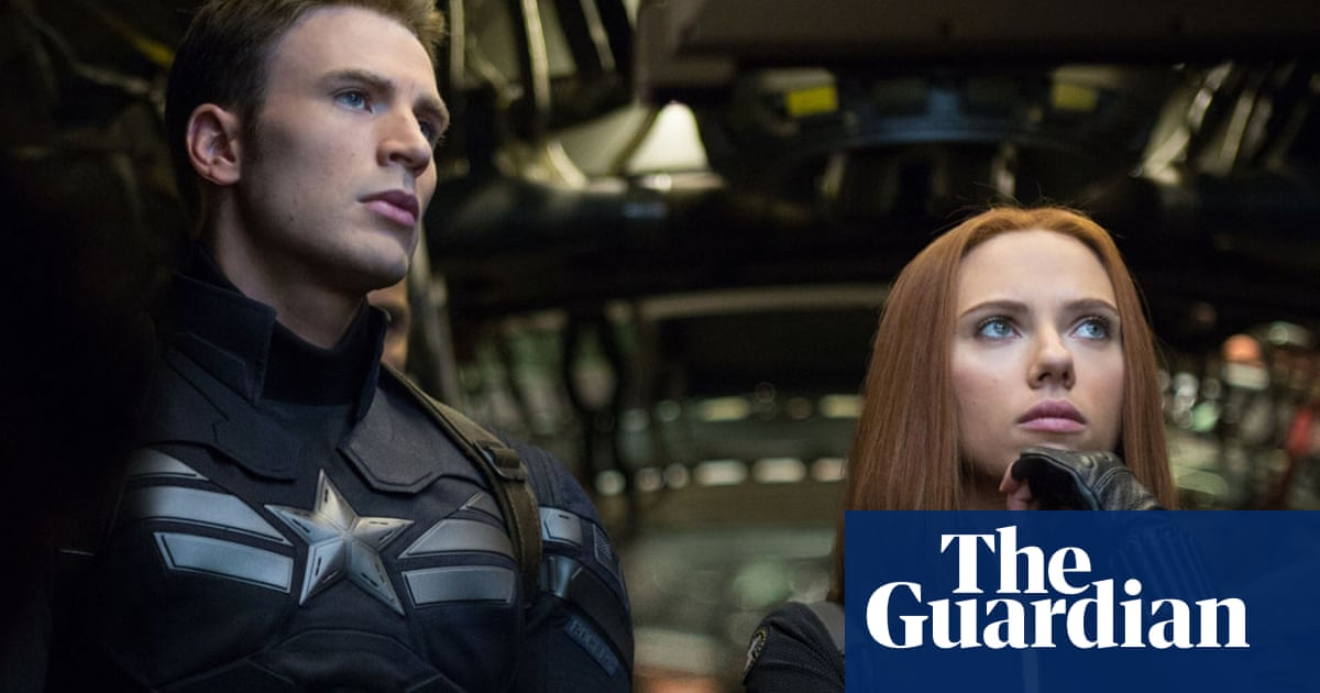 Scarlett Johansson Earned Same Wage As Co Stars For Avengers Movies