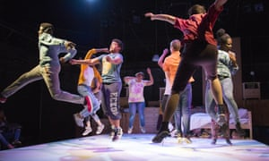 Brainstorm Islington Community Theatre