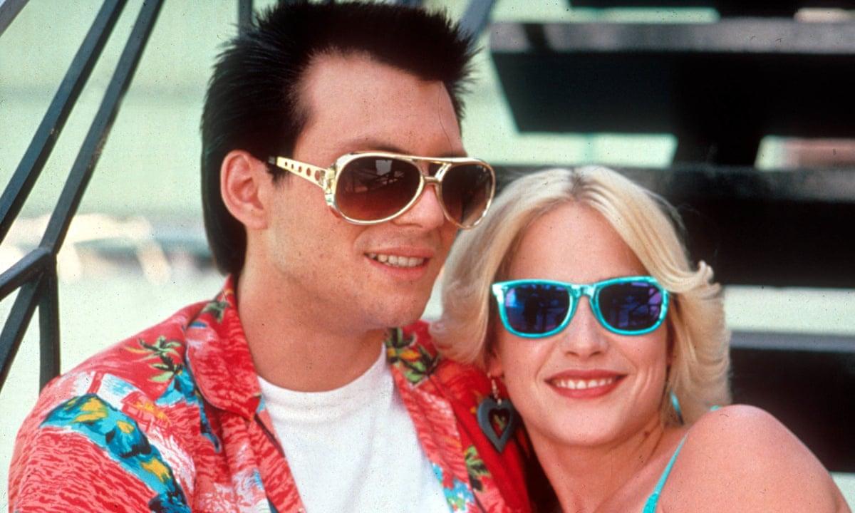 True Romance: the perfect showcase for Tony Scott's ...