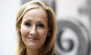 JK Rowling received Twitter abuse after expressing her views on the Scottish independence referendum.