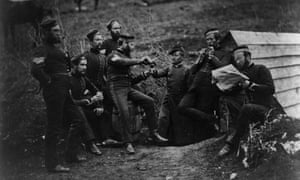 Photography shaped public attitudes to the Crimean War just as it does to refugee crises now.