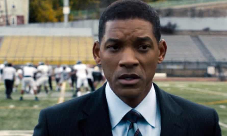 Will Smith in Concussion