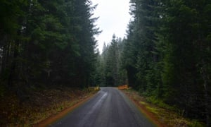 Bigfoot road