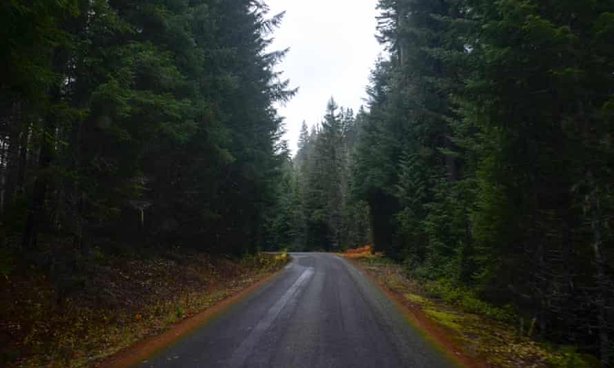 Bigfoot road
