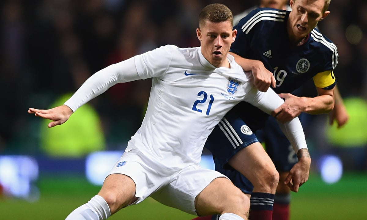 roy hodgson counts on ross barkley to be england s. Black Bedroom Furniture Sets. Home Design Ideas