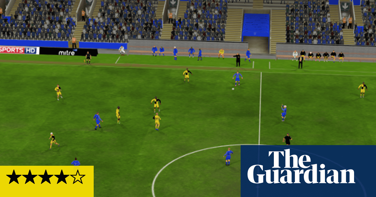 Football Manager 2016 review – a dangerously accessible return