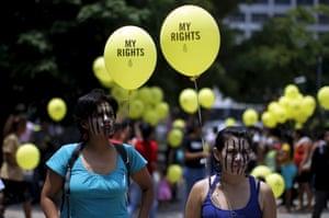 Amnesty El Salvador
