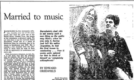 The Guardian, 14 January 1969.