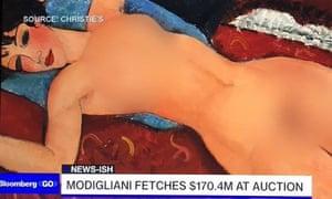 Censored Modigliani