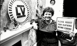 Cynthia Payne's case attracted attention for her method of payment, using luncheon vouchers as tokens for services rendered.