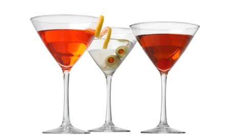 Cocktails are often given sexy names, but will they make you a better lover?