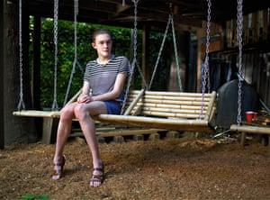 Edward at 19