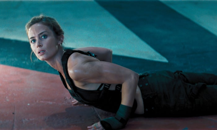 Image result for emily blunt live die repeat