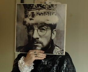 Elvis Costello King of America