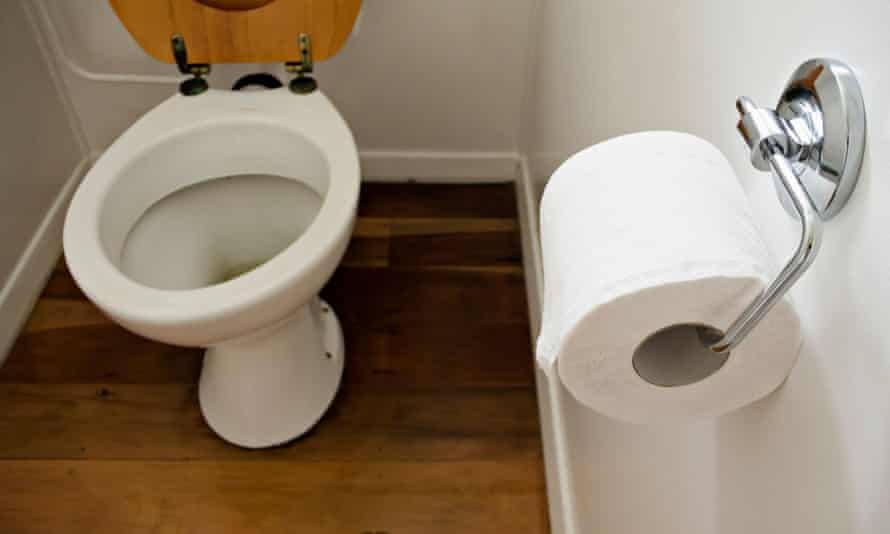 Pooductive is an app for use on the toilet –but with a serious goal.
