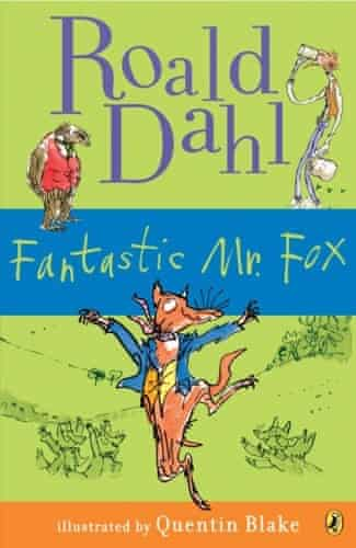 Roald Dahl S Greatest Philosophical Quotes Ever Children S Books The Guardian