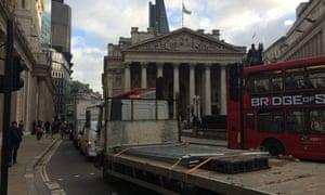 Bank junction