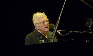 Randy Newman at Glasgow Royal Concert Hall