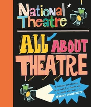 All about theatre