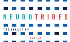 Samuel Johnson Prize-winner Neurotribes: The Legacy of Autism and How to Think Smarter About People Who Think Differently by Steve Silberman.