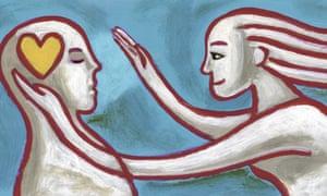 psychiatry illustration