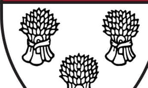 The Harvard Law School seal.