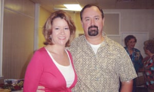 Linda and Ricky Moore