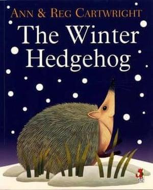 Winter hedghog