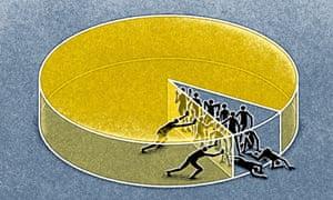 Matt Kenyon illustration for Austeria